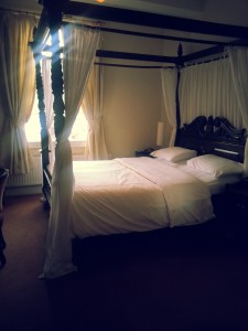 hotel rooms in uttoxeter, bank house hotel